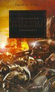 Fulgrim by Graham McNeill Horus Heresy book 5 Bronze Edition paperback (2007)